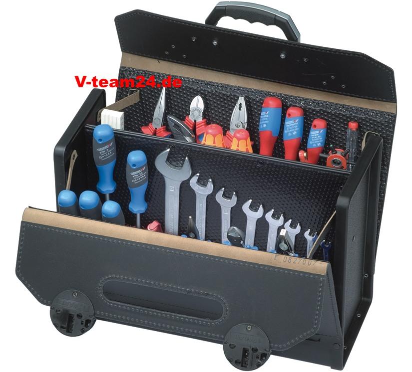 Parat 5.300.004.061 Werkzeugmappe Werkzeugtasche Mappe 320 x 50 x 250